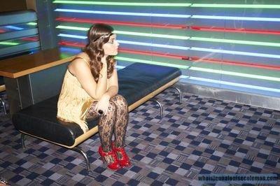 Jenna Coleman Photoshoots (Suite 2)