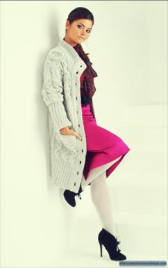 Jenna Coleman Photoshoots (Suite 3)