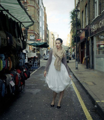 Talulah Riley Photoshoots (Suite)