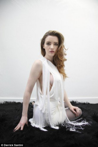Talulah Riley Photoshoots (Suite)
