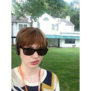 Karen Gillan photos Twitter et Instagram de la semaine