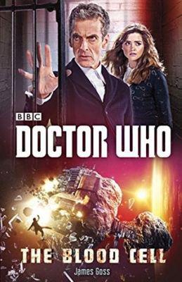"""Jenna Coleman Nouveaux livres sur """"Doctor Who"""" (Titres et couvertures)"""