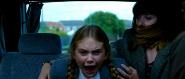 "Emilia Jones dans ""Utopia"" (2013)"