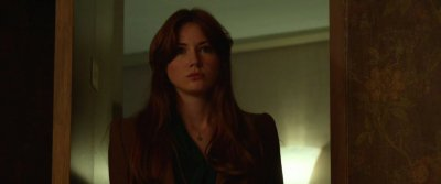 "Karen Gillan ""Oculus"" Screencaptures"