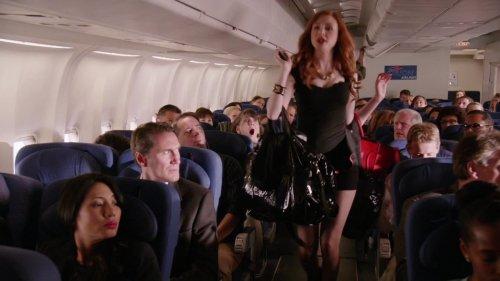 "Karen Gillan ""Selfie"" Episode 1 ""Pilot"" Screencaptures"