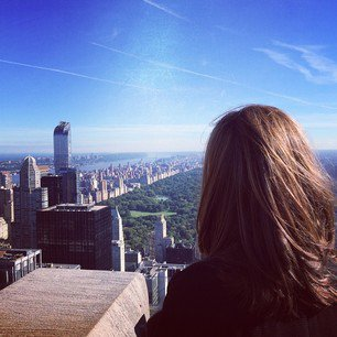 Jenna Coleman Twitter et Instagram