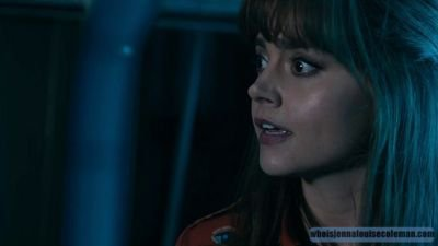Jenna Coleman Trailer de l'épisode 2 de la saison 8 (Into the Dalek)