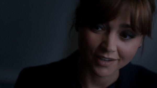 "Jenna Coleman ""Listen"" Screencaptures"