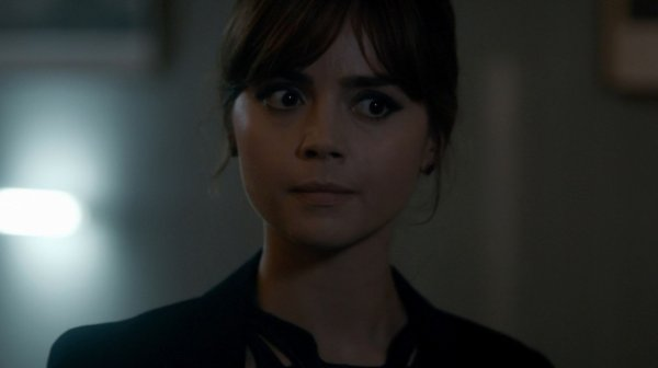 "Jenna Coleman ""Listen"" Screencaptures"