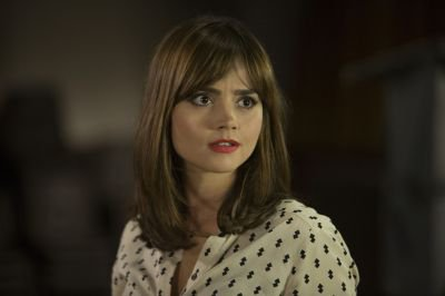 "Jenna Coleman ""The Caretaker"" Stills"
