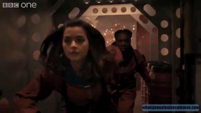 Jenna Coleman Trailer de l'épisode 6 de la saison 8 (Kill the Moon)