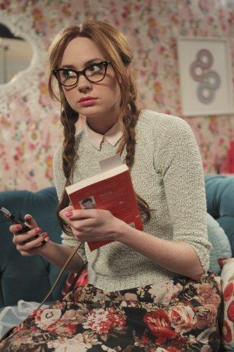 "Karen Gillan ""Selfie"" Stills de l'épisode 2 ""Un-Tag My Heart"""