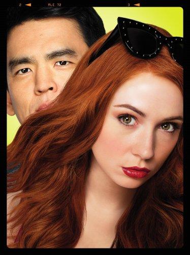 """Karen Gillan """"Selfie"""" Images promotionnelles"""