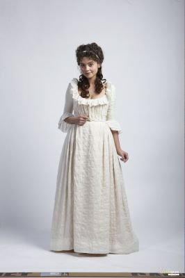 """Jenna Coleman """"Death Comes to Pemberley"""" Images promotionnelles"""