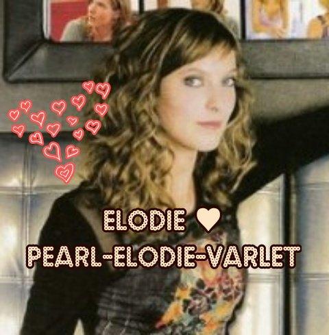 Blog de Pearl-Elodie-Varlet