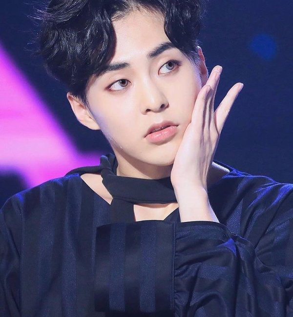 Kim Minseok | Yaoi Only | Slavery Context. //!\