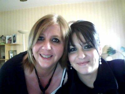 sarah et anne