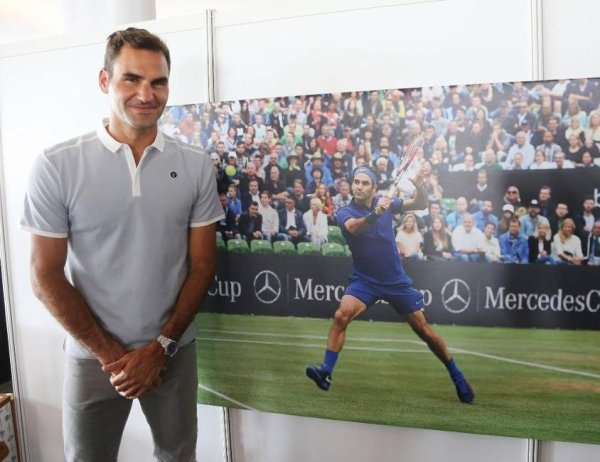 ATP - L'autre record peu connu de Federer en Grand Chelem