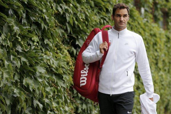 Wimbledon - Roger Federer raconte son meilleur souvenir