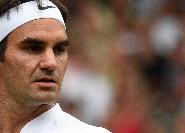 """Wimbledon - Federer : """"Y'a que le rhume qui m'a embêté"""""""