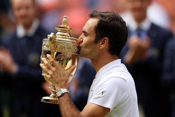 Wimbledon - Roger Federer, maître du temps et des finales
