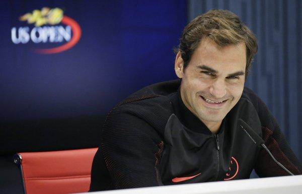 Roger Federer : «Ça va aller de mieux en mieux»