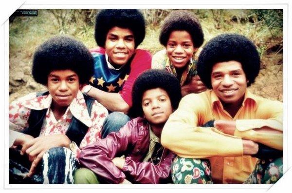 L'Epoque Jackson Five