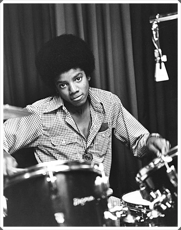 Michael En Solo ( Motown )
