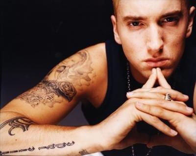 Eminem un dieu!
