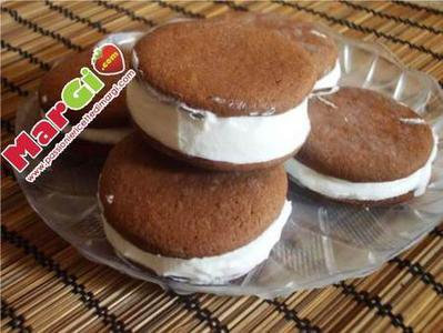 biscuit glace