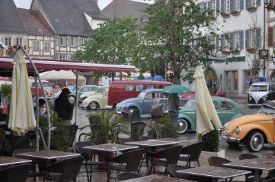 Molsheim 2011.