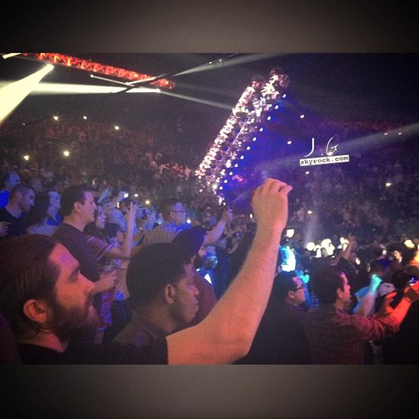 |Project|Nouveau projet pour Jake ! C'est avec Antoine Fuqua et le coach Terry Claybon que notre beau gosse s'entraîne à boxer à Las Vegas pour Southpaw ! Quel homme ! 13.04.2014