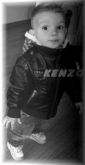 une des plus belle merveille du monde mon fils K&nz0