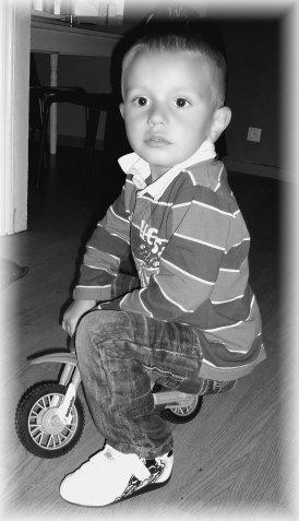 une des plus belle merveille du monde mon fils Kyli@n