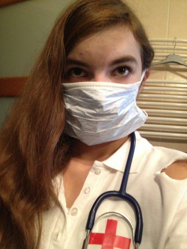 Mon déguisement Halloween