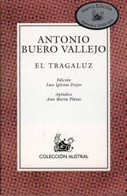 El tragaluz, Antonio Buero Vallejo