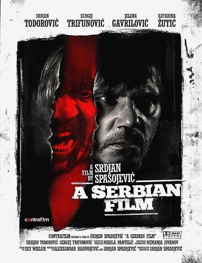 A serbian film, Srđan Spasojević