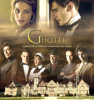 Gran Hotel, série espagnole