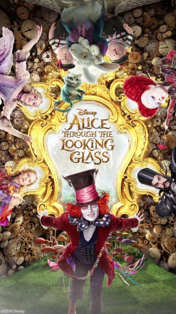 Alice, du livre au film !