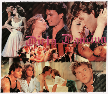 • _PathToParadise_ | Article film : Dirty Dancing____________________________________________Newsletter____Création_