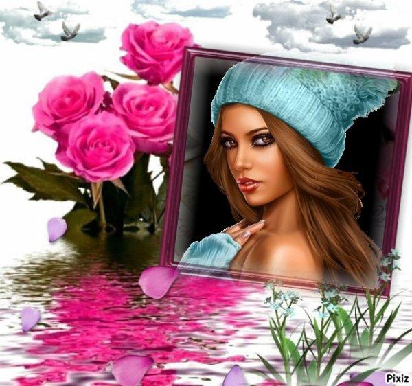 Cadeau de Mon Amie lilidu51085