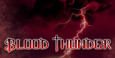 #7 Come Back ~ Blood Thunder