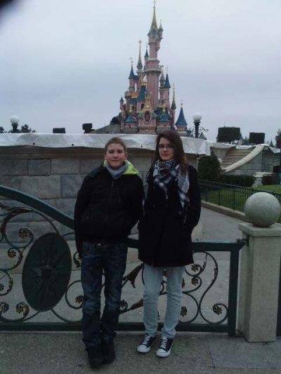 Journée Disney 29/01/2011