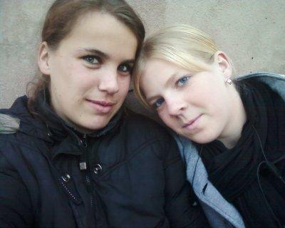 jenny et moi