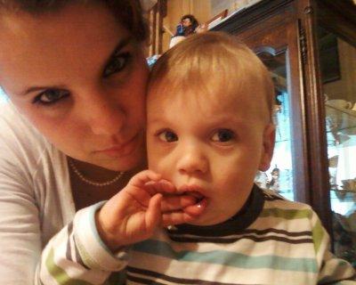 moi et mon ptit neveux