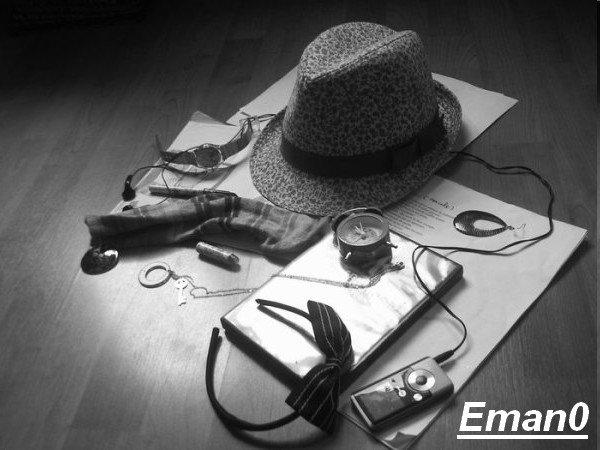 Hat etc...