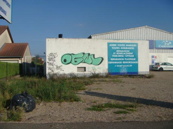 OGM CREW