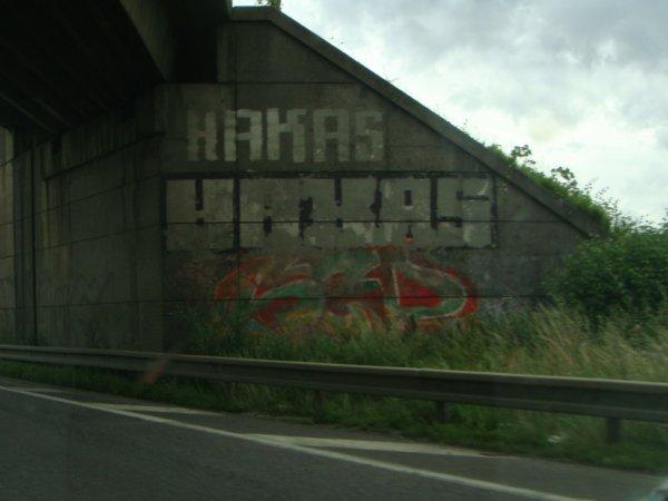 HAKAS SCP CREW