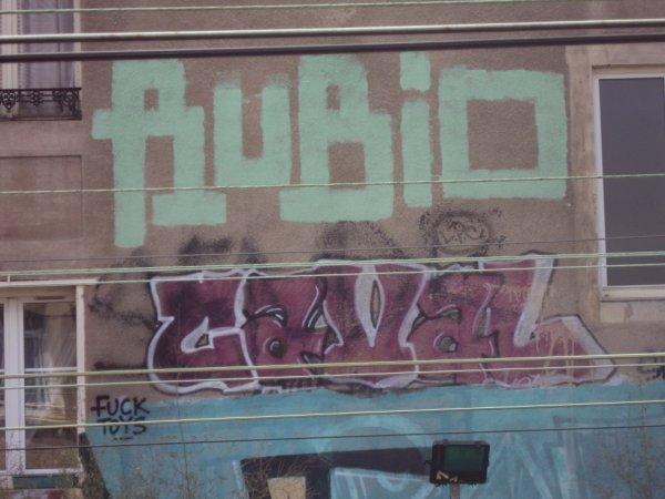 RUBIO CAVAL