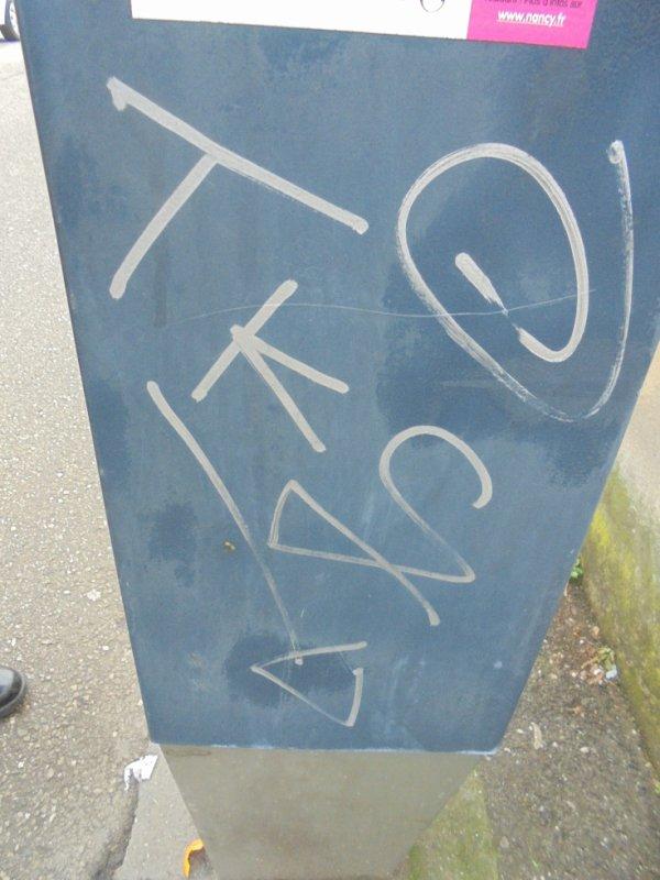 TKS CREW